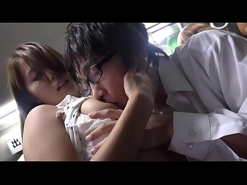 Fucked On The Public Bus, Asian Schoolgirl
