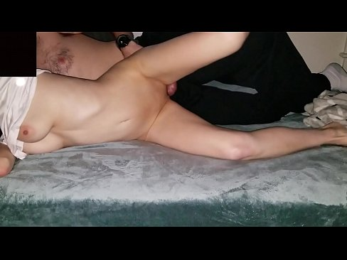 Young Tiny Teen Anal Creampie