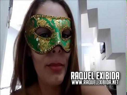 tem algum fetiche e quer realiza-lo?entre em contato comigo raquel exibida que realizo para você!- www.raquelexibida.net