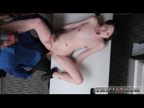 Blond Teen Big Tits Screaming
