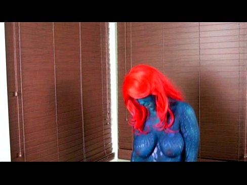 Search mystique luscious