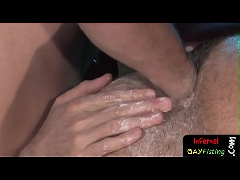 Spainish gay fetish movies