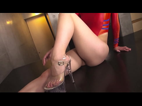 Soa Daichi High-leg leotard red (full) legs,ass-fetish image video solo xnxx indian mobile 3gp xxx porn videos