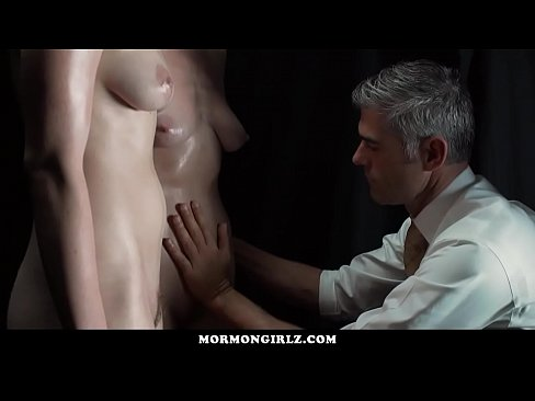 cover video mormongirlz   two girls perform for the creepy older man