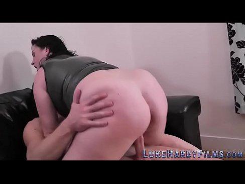 Nudist chick