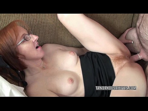 Mature redhead videos