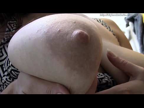 amateur wife lets neighbor suck her tits