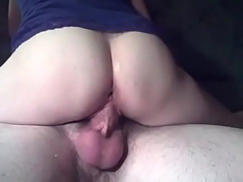 My prick stretched her tight virgin hole