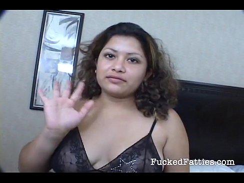 Chubby mexicanas porno