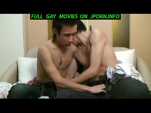Hot Asian Guy Jerking Off