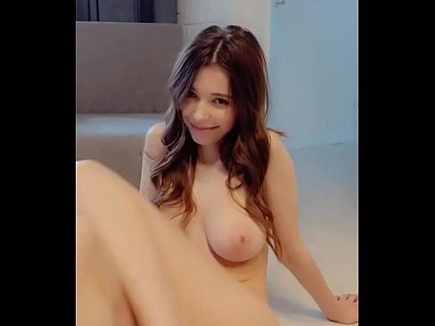 Mila Azul Masturbating