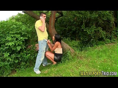 Fetish ho goldenshowered XXX Sex Videos