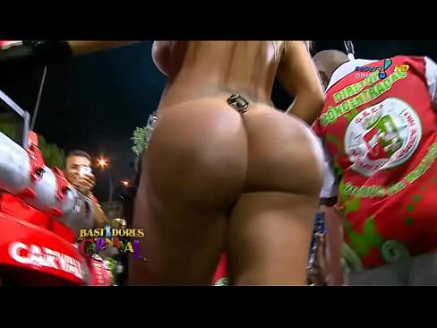 carnaval 2014 - camila gomes