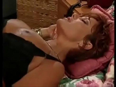 Janet hubert nude