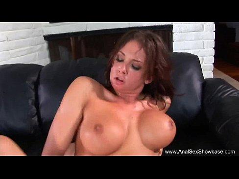 Punish anal sex