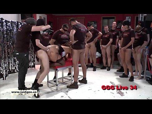German Goo Girls Big Ass