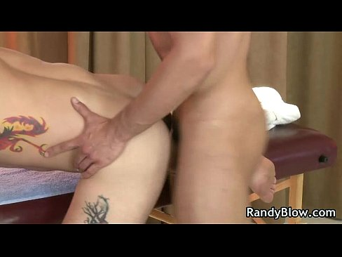 Gay clips of cayden and lucky gay massage