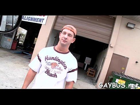 1st time homo sex videos's Thumb