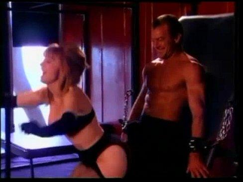 Nina hartley tied up and fucked can