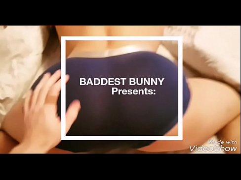 FAT DICK BREEDING BADDEST BUNNY Instagram: @Baddestbunnyofficial