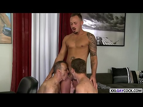BARBERIA PORNO GAY FILMS