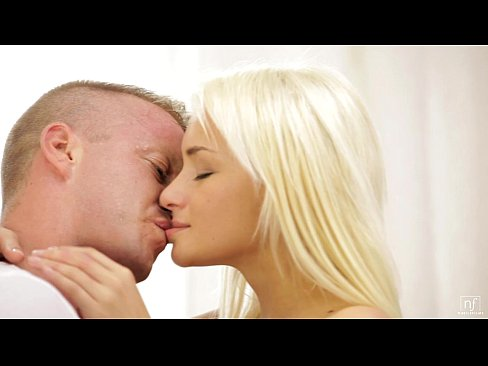 Tiny blonde craves her lovers cock XXX Sex Videos