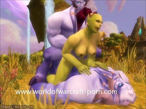 Warcraft porn World
