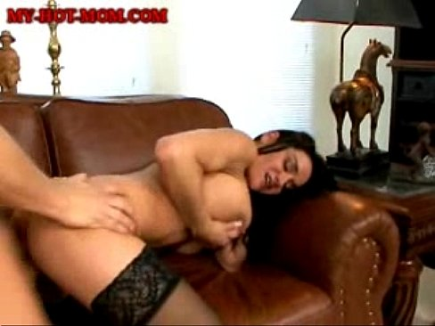Milf Doggystyle And Cum