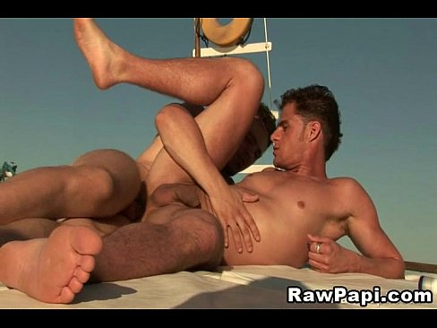 Arousing latino homosexual hardcore couple sex