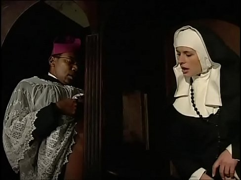 download segera bokep Dirty Nun Eager For A Big Black Cock full hd