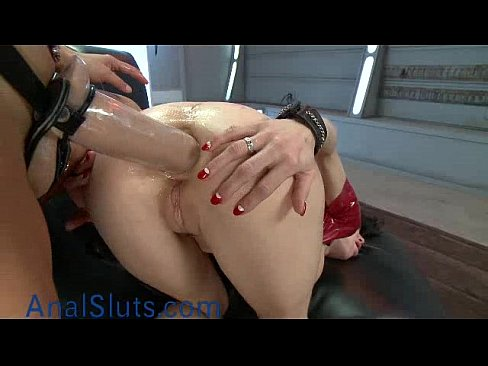 College girl gets tortured with hitachi by her senpai 10