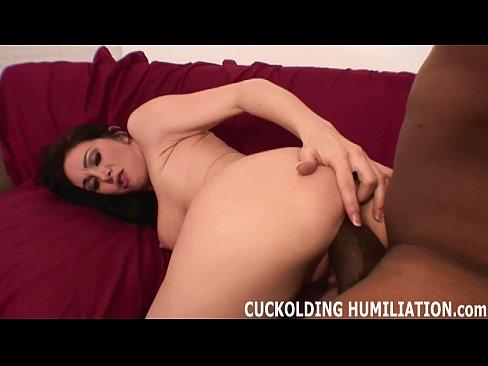 White Girl Taking Black Dick