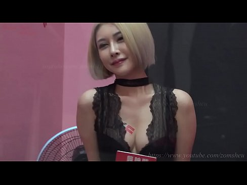 Model asian massage dj seksi