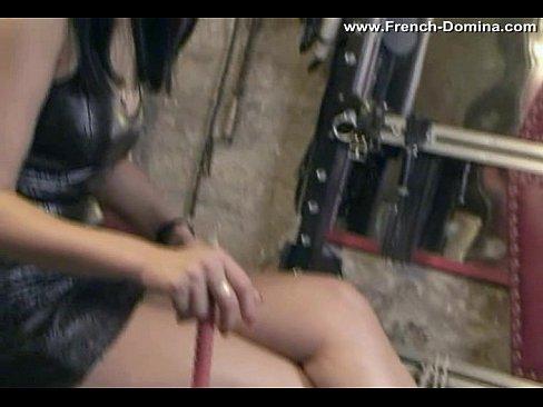 French Mistress Feet Worship