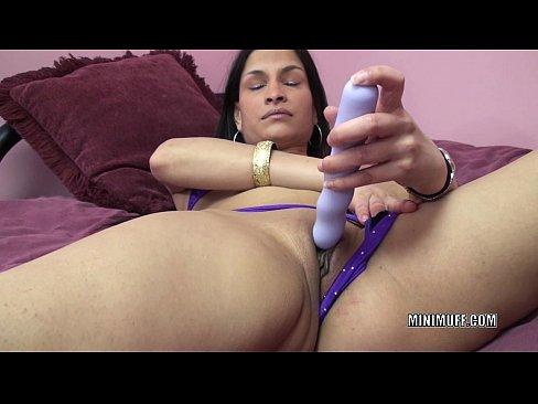 Gorgeous black tits