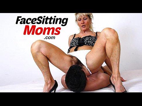 Pornstar with parents on e