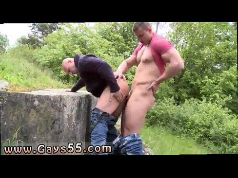 sex video shower Outdoors