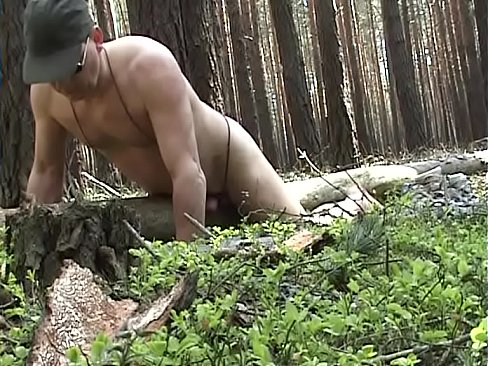 Tree Humping Porn