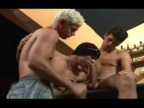 bisexual gratis Tema videos