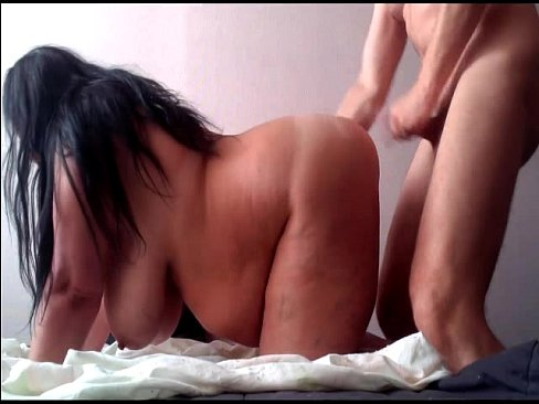 Grand mother fuck in