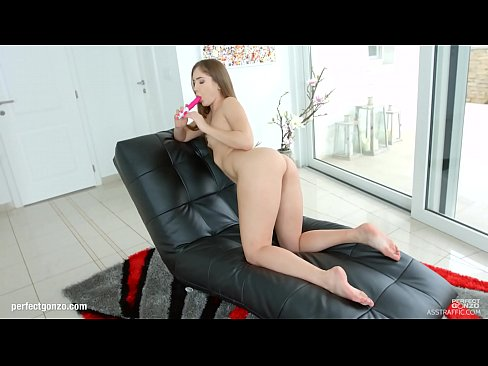 mary rock gets anal treatment by ass traffic