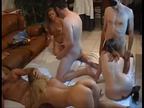 Amatuer Swinger Party Videos