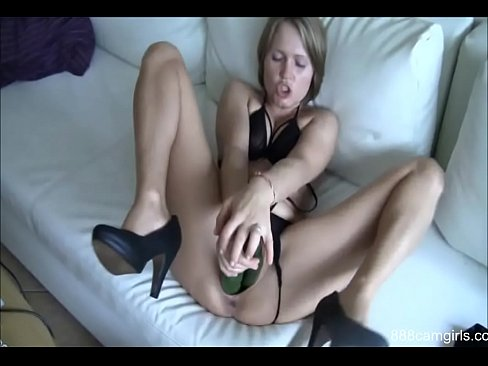 Hot MILF and Her Cucumbers, Free Anal HD Porn