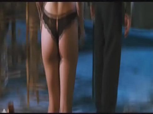 Eliza dushku nackt