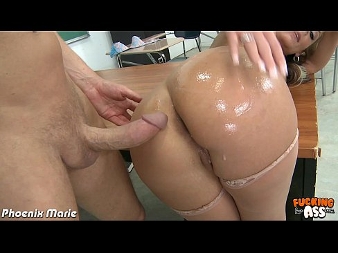 Milf arses getting fucked