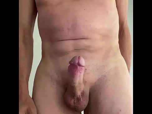 Geil nackt