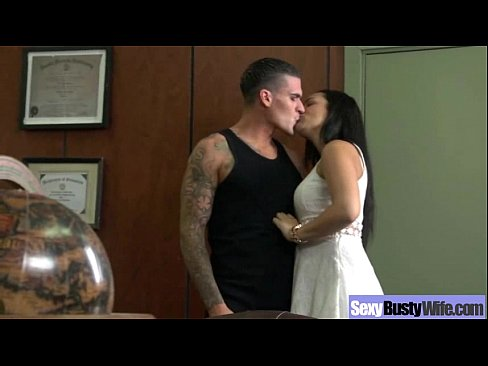 Big Melon Tits Sexy Hot Housewife Love Intercorse mov-02