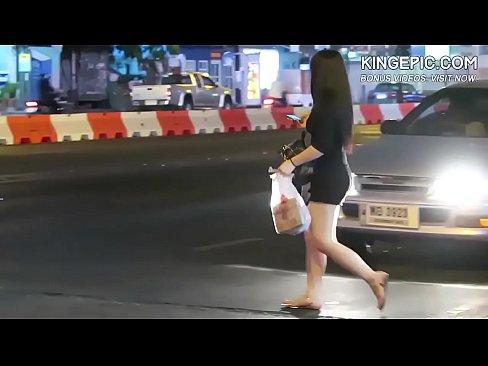 Why Not Get A … Thai Hooker?