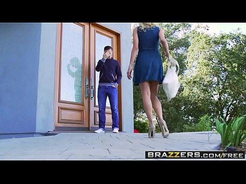 brazzers - milfs like it big - katie morgan keiran lee - the milf next door