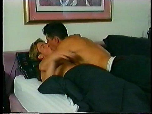 sensual, romantic hot sex on the bed
